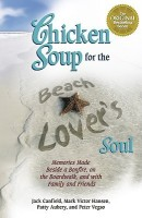 Chicken Soup for the Beach Lover