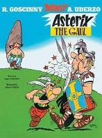 Asterix The Gaul 1 price comparison at Flipkart, Amazon, Crossword, Uread, Bookadda, Landmark, Homeshop18