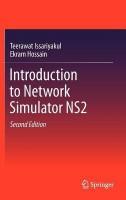 Introduction to Network Simulator Ns2 price comparison at Flipkart, Amazon, Crossword, Uread, Bookadda, Landmark, Homeshop18