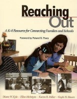 Reaching Out: A K-8 Resource for Connecting Families and Schools (English) 1st Edition price comparison at Flipkart, Amazon, Crossword, Uread, Bookadda, Landmark, Homeshop18