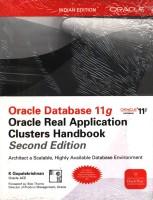 Oracle Database 11g: Oracle Real Application Clusters Handbook 2nd Edition price comparison at Flipkart, Amazon, Crossword, Uread, Bookadda, Landmark, Homeshop18