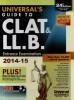 Guide to CLAT & LL.B. Entranc...