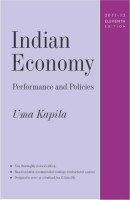 Indian Economy: Performance and Policies 11 Rev ed Edition price comparison at Flipkart, Amazon, Crossword, Uread, Bookadda, Landmark, Homeshop18