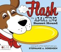 Flash: The Amazing Basset Hound price comparison at Flipkart, Amazon, Crossword, Uread, Bookadda, Landmark, Homeshop18