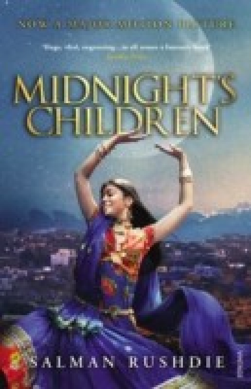 Midnight's Children(English, Paperback, Salman Rushdie)