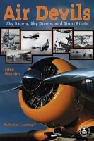 Air Devils: Sky Racers, Sky Divers, and Stunt Pilots price comparison at Flipkart, Amazon, Crossword, Uread, Bookadda, Landmark, Homeshop18