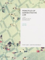 Principles of Administrative Law, Second Edition price comparison at Flipkart, Amazon, Crossword, Uread, Bookadda, Landmark, Homeshop18