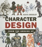 Character Design from the Ground Up price comparison at Flipkart, Amazon, Crossword, Uread, Bookadda, Landmark, Homeshop18