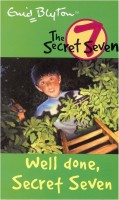 Secret Seven: 03: Well Done, Secret Seven price comparison at Flipkart, Amazon, Crossword, Uread, Bookadda, Landmark, Homeshop18