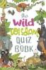 Wild Wisdom Quiz Book, The
