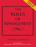 Rules of Management : The Definitive Guide to Managerial Success 1st  Edition price comparison at Flipkart, Amazon, Crossword, Uread, Bookadda, Landmark, Homeshop18