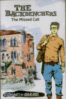 The Backbenchers - The Missed Call price comparison at Flipkart, Amazon, Crossword, Uread, Bookadda, Landmark, Homeshop18