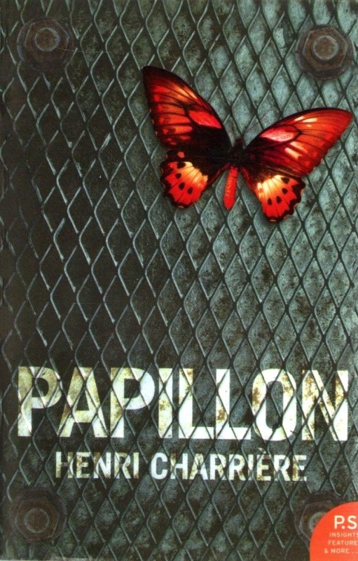 PAPILLON(English, Paperback, Charriere, Henri)