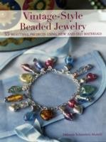 Vintage Style Beaded Jewelry: 35 Beautiful Projects Using New and Old Materials price comparison at Flipkart, Amazon, Crossword, Uread, Bookadda, Landmark, Homeshop18