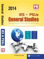 Ies . Psus General Studies 2014 by Made Easy-Made price comparison at Flipkart, Amazon, Crossword, Uread, Bookadda, Landmark, Homeshop18