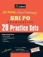 SBI PO - 20 Practice Sets (E) price comparison at Flipkart, Amazon, Crossword, Uread, Bookadda, Landmark, Homeshop18