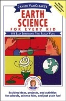 Janice VanCleave's Earth Science for Every Kid: 101 Easy Experiments that Really Work (Science for Every Kid Series) best price on Flipkart @ Rs. 915