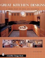 Great Kitchen Designs: A Visual Feast of Ideas and Resources (Schiffer Book for Collectors with Price Guide)(English, Paperback, Tina Skinner) best price on Flipkart @ Rs. 2280