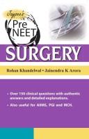 PreNeet Surgery 1st  Edition price comparison at Flipkart, Amazon, Crossword, Uread, Bookadda, Landmark, Homeshop18