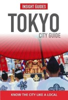 Insight Guides: Tokyo City Guide : Tokyo City Guide(English, Paperback, Insight Guides) best price on Flipkart @ Rs. 1016