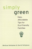 Simply Green: Easy, Money-Saving Tips for Eco-Friendly Families best price on Flipkart @ Rs. 361