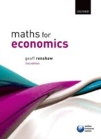 Maths For Economics 3rd Revised edition Edition price comparison at Flipkart, Amazon, Crossword, Uread, Bookadda, Landmark, Homeshop18