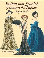 Italian And Spanish Fashion Designers Paper Dolls Price Comparison At Flipkart Crossword