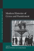 Modern Histories of Crime and Punishment price comparison at Flipkart, Amazon, Crossword, Uread, Bookadda, Landmark, Homeshop18