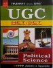 Trueman's UGC NET Political s...