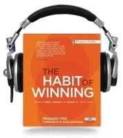 The Habit Of Winning price comparison at Flipkart, Amazon, Crossword, Uread, Bookadda, Landmark, Homeshop18