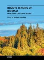 REMOTE SENSING OF BIOMASS: PRINCIPLES AND APPLICATIONS (HB 2014)