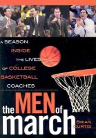 The Men of March: A Season Inside the Lives of College Basketball Coaches First Edition ~1st Printing Edition price comparison at Flipkart, Amazon, Crossword, Uread, Bookadda, Landmark, Homeshop18