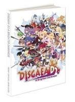 Disgaea D2: A Brighter Darkness: Prima Official Game Guide price comparison at Flipkart, Amazon, Crossword, Uread, Bookadda, Landmark, Homeshop18