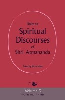 Notes on Spiritual Discourses of Shri Atmananda : Volume 3 best price on Flipkart @ Rs. 958