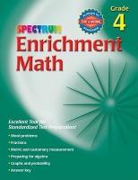 Enrichment Math, Grade 4 (Spectrum Enrichment Math)