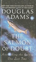 The Salmon of Doubt: Hitchhiking the Galaxy One Last Time price comparison at Flipkart, Amazon, Crossword, Uread, Bookadda, Landmark, Homeshop18