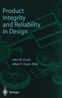 Product Integrity and Reliability in Design illustrated edition Edition price comparison at Flipkart, Amazon, Crossword, Uread, Bookadda, Landmark, Homeshop18