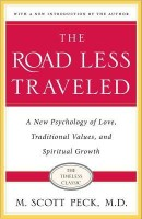 Road Less Travelled: A New Psychology Of Love Traditional Values & Spiritual Growth price comparison at Flipkart, Amazon, Crossword, Uread, Bookadda, Landmark, Homeshop18