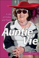 Auntie Vie: A Life of Pickles and Pearls price comparison at Flipkart, Amazon, Crossword, Uread, Bookadda, Landmark, Homeshop18