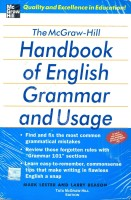 The McGraw-Hill Handbook of English Grammar and Usage 1st Edition price comparison at Flipkart, Amazon, Crossword, Uread, Bookadda, Landmark, Homeshop18