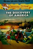 Geronimo Stilton The Discovery of America-English-SHREE BOOK CENTRE-Paperback (English) price comparison at Flipkart, Amazon, Crossword, Uread, Bookadda, Landmark, Homeshop18