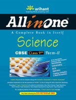 All in One Science CBSE Class 9th Term - II : Only Book Following the CCE Pattern of CBSE 1st Edition price comparison at Flipkart, Amazon, Crossword, Uread, Bookadda, Landmark, Homeshop18