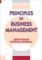 Principles of Business Management (English) price comparison at Flipkart, Amazon, Crossword, Uread, Bookadda, Landmark, Homeshop18