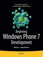 Beginning Windows Phone 7 Development best price on Flipkart @ Rs. 2086