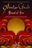 Flood of Fire (English) price comparison at Flipkart, Amazon, Crossword, Uread, Bookadda, Landmark, Homeshop18