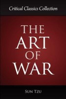 The Art of War: Critical Classics Collection price comparison at Flipkart, Amazon, Crossword, Uread, Bookadda, Landmark, Homeshop18