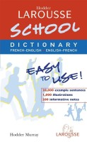 Hodder Larousse School French Dictionary price comparison at Flipkart, Amazon, Crossword, Uread, Bookadda, Landmark, Homeshop18