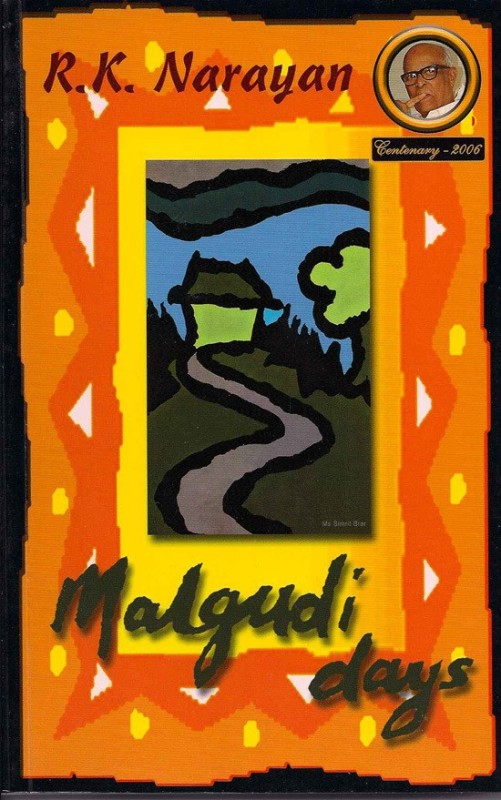 Malgudi Days PB(English, Paperback, Narayan R K)