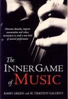The Inner Game Of Music price comparison at Flipkart, Amazon, Crossword, Uread, Bookadda, Landmark, Homeshop18