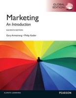 Marketing: An Introduction. Gary Armstrong, Philip Kotler price comparison at Flipkart, Amazon, Crossword, Uread, Bookadda, Landmark, Homeshop18